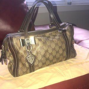 Gucci bag 💓🎀 Authentic 💯